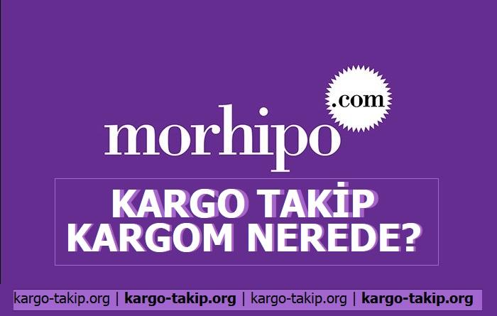 Photo of Morhipo Kargo Takip, Kargom Nerede?