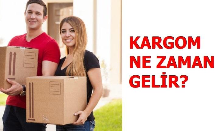 Photo of Kargoya Verilen Ürün Kaç Günde Gelir?