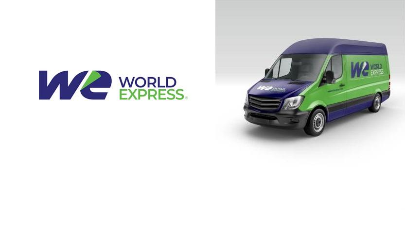 We World Express Kargo Takip