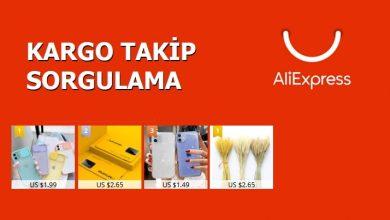 Photo of Aliexpress Kargo Takip İşlemleri