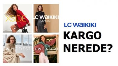 Photo of LCW Kargo Takip Nasıl Yapılır?