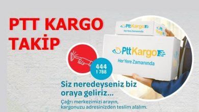 Photo of PTT Kargo Takip ve Kargom Nerede?