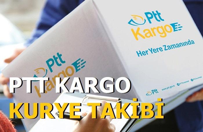 PTT Kart Takip İşlemleri