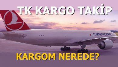 Photo of TK Kargo Takip (Türk Hava Yolları Uçak Kargo)