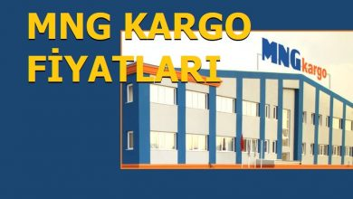 Photo of MNG Kargo Fiyatları (Yurtiçi ve Yurtdışı) 2021