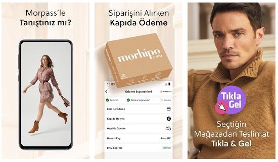 Morhipo Hangi Kargo İle Çalışıyor?